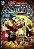 Die Chronik eines Superhelden / Lustiges Taschenbuch Ultimate Phantomias Bd.39