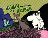 Mumin und die Räuber