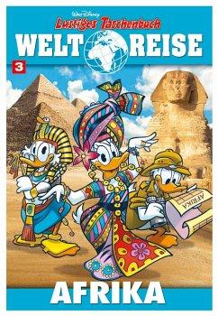 Afrika / Lustiges Taschenbuch Weltreise Bd.3 - Disney, Walt