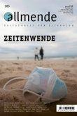 Allmende 106 - Zeitschrift für Literatur