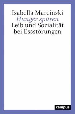 Hunger spüren (eBook, ePUB) - Marcinski, Isabella