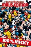 100% Micky / Lustiges Taschenbuch Maus-Edition Bd.14