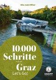10.000 Schritte in & um Graz