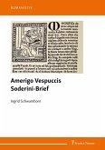 Amerigo Vespuccis Soderini-Brief