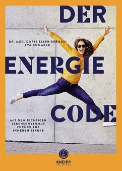 Der Energie-Code - Eller-Berndl, Doris;Komarek, Eva