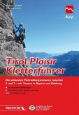 Tirol Plaisir Kletterführer