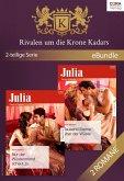 Rivalen um die Krone Kadars (2-teilige Serie) (eBook, ePUB)