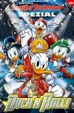 Duck 'n' Roll / Lustiges Taschenbuch Spezial Bd.101