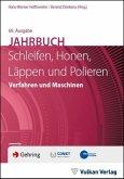 Jahrbuch Schleifen, Honen, Läppen und Polieren