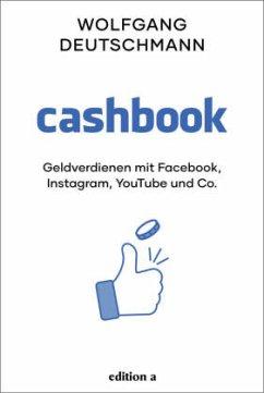 Cashbook - Deutschmann, Wolfgang