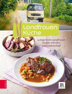 Landfrauenküche (Bd. 6) (eBook, ePUB) - BR&WDR-Landfrauen