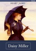 Henry James: Daisy Miller (Deutsche Ausgabe) (eBook, ePUB)