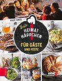 Beste Heimathäppchen (eBook, ePUB)