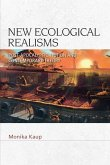 New Ecological Realisms: Post-Apocalyptic Fiction and Contemporary Theory