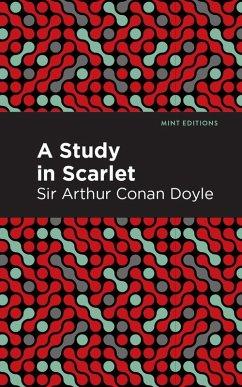 A Study in Scarlet (eBook, ePUB) - Doyle, Sir Arthur Conan