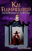 Kai Flammersfeld und die Wahnnacht der Wolfire (eBook, ePUB)
