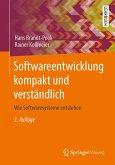 Softwareentwicklung kompakt und verständlich (eBook, PDF)