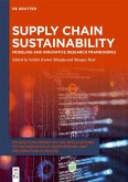 Supply Chain Sustainability (eBook, ePUB)