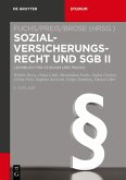 Sozialversicherungsrecht und SGB II (eBook, PDF)