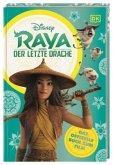 Disney Raya und der letzte Drache Das offizielle Buch zum Film