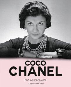 Coco Chanel - Pasqualetti Johnson, Chiara