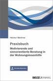 Praxisbuch Motivierende und sinnorientierte Beratung in der Wohnungslosenhilfe