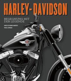 Harley-Davidson - Szymezak, Pascal