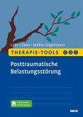Therapie-Tools Posttraumatische Belastungsstörung