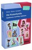 Die Piratenfamilie. Koalitionen, Konflikte, Kokolores