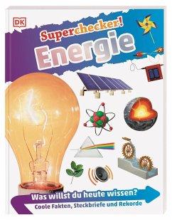 Superchecker! Energie - Dodd, Emily