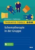 Therapie-Tools Schematherapie in der Gruppe