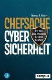 Chefsache Cybersicherheit