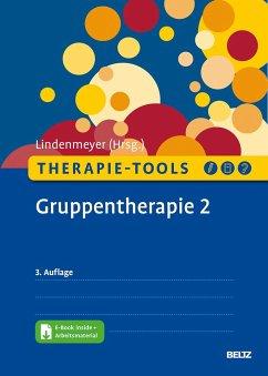 Therapie-Tools Gruppentherapie 2 - Therapie-Tools Gruppentherapie 2