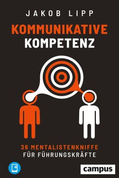 Kommunikative Kompetenz - Lipp, Jakob