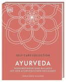 Self-Care Collection. Ayurveda