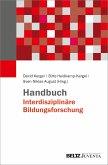 Handbuch Interdisziplinäre Bildungsforschung