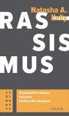 Rassismus. Strukturelle Probleme brauchen strukturelle Lösungen! (eBook, ePUB)