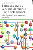 Success Guide on Social Media for Each Branch (eBook, ePUB)