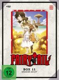 Fairy Tail - TV-Serie - Box 11 (Episoden 253-277) DVD-Box