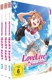 Love Live! Sunshine!! - Gesamtausgabe Gesamtedition