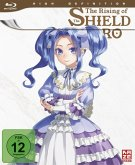 The Rising of the Shield Hero - Vol. 4
