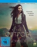 The Outpost-Staffel 2 (Folge 11-23) (2 Blu-rays)
