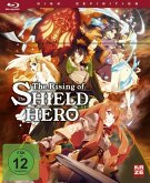 The Rising of the Shield Hero - Vol. 1 Limited Edition