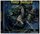 Tony Ballard - Duell um das Höllenschwert (3/4)