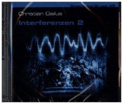 DreamLand Grusel - Interferenzen - Gailus, Christian