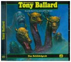Tony Ballard - Das Schädelgrab (4/4)