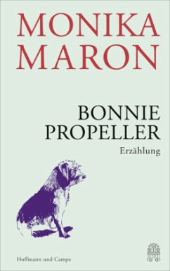 Bonnie Propeller - Maron, Monika