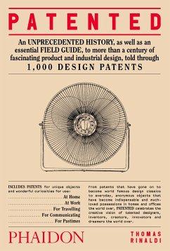 Patented - Rinaldi, Thomas