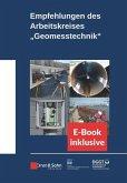 Empfehlungen des Arbeitskreises Geomesstechnik
