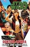 Star Wars Comics: Doktor Aphra